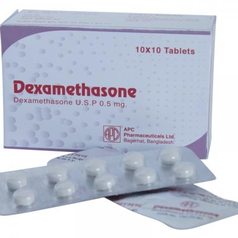 Dexamethasone (Dexamethasone )