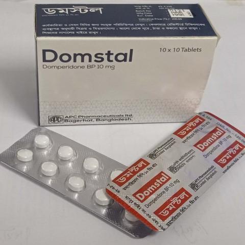 Domstal (Domperidone BP)